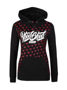 Blood In Blood Out Padrao D-Hoodie