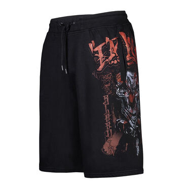 Blood In Blood Out Loco Short
