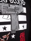 Blood In Blood Out Uzi T-Shirt