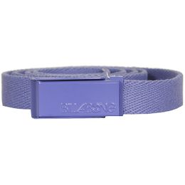 Billabong Sline Belt Sea Blue