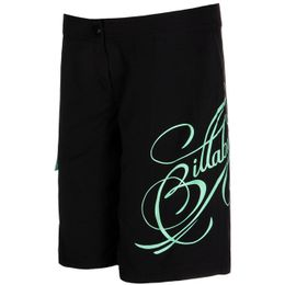 Billabong Šortky Leia 45 Boardshorts Black