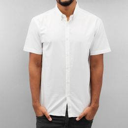 Cazzy Clang *B-Ware* Short Sleeves II Shirt White