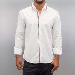 Cazzy Clang Lion III Shirt White