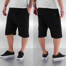 Dangerous DNGRS Smoff Sweat Shorts Black