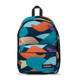 EASTPAK OUT OF OFFICE Fish Nor Bird