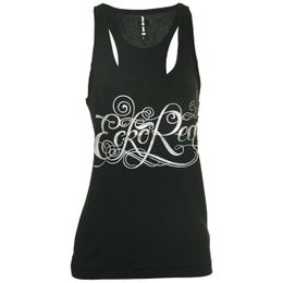 Ecko Red Leapin Lords Tank Black