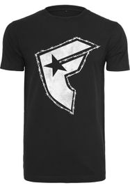Famous Stars & Straps Barbed Tee black