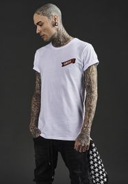Famous Stars & Straps Famous Ca Tee white
