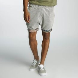 Just Rhyse Corcoran Shorts Grey