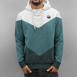 Just Rhyse Jere Hoody Green/Grey