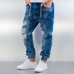 Just Rhyse Lucca Jeans Blue
