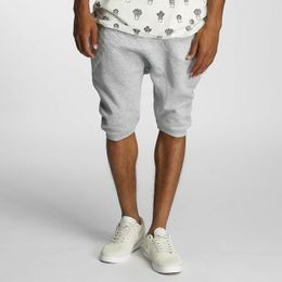 Just Rhyse Manteca Shorts Grey