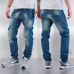 Just Rhyse Skinny Jeans Blue