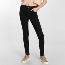Just Rhyse / Skinny Jeans Buttercup in black