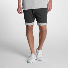 Just Rhyse Watsonville Shorts Anthracite