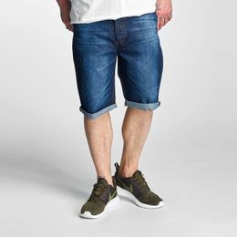 Rocawear / Short Relax Fit in blue