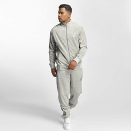 Rocawear / Suits Retro Basic Velour Set in gray