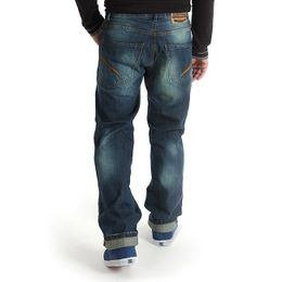 Sir Benni Miles Cole Denim Dark Dimension