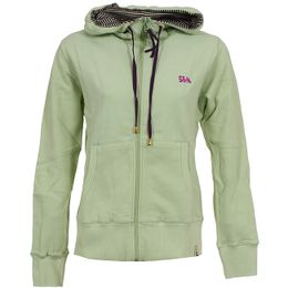 Sir Benni Miles Hoody Dusty Mint