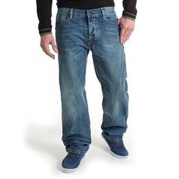Sir Benni Miles Jeans Axel Light Blue