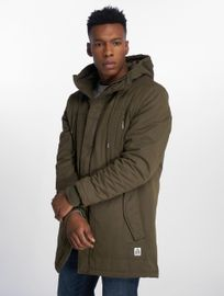 Just Rhyse   Winter Jacket Granada in olive 254e849271a